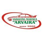 Vairavimo mokykla Arvaira